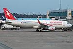 Air Arabia Maroc, CN-NMN, Airbus A320-214 (47630665081).jpg