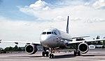 Airbus A319 in Volgograd 3.jpg