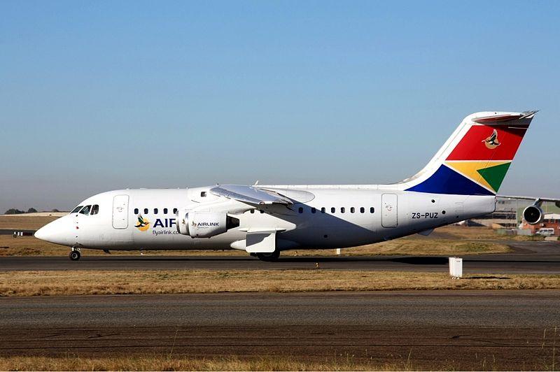 File:Airlink BAe 146-200 Volpati.jpg