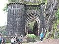 AjinkyataraEntrance Satara Maharashtra.jpg