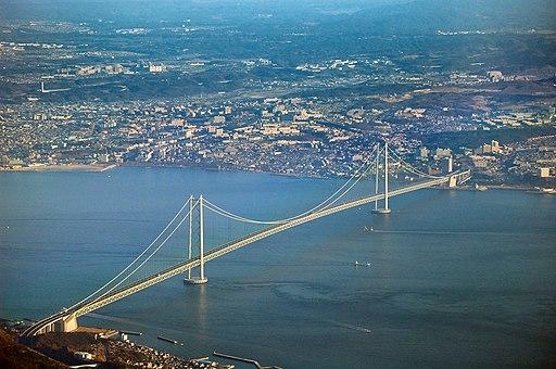 Akashi Bridge