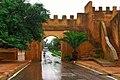 Al Kassbah, Taroudant in Morocco.jpg