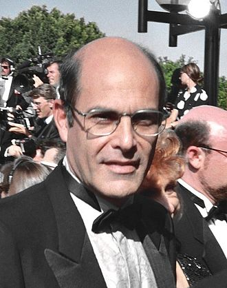 Alan Rachins - Rachins at the 1992 Emmy Awards