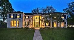 Albert C. & Ellen H. Neufeld House, Allouez, Brown County, Wisconsin.jpg