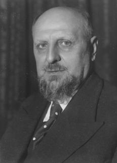 Aleksandar Tsankov Prime Minister of Bulgaria