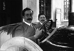 Alessandro Cagno at the 1914 French Grand Prix (3).jpg