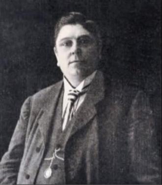 Alessandro Moreschi - Alessandro Moreschi (c. 1900).