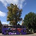 AlexanderDennis Enviro400H HC11 OXF Oxford StAldates.jpg