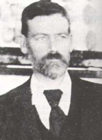 Alexander Morrison (botanist) - Alexander Morrison, in later life