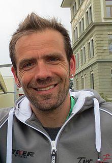 Alexandre Moos Swiss mountain biker