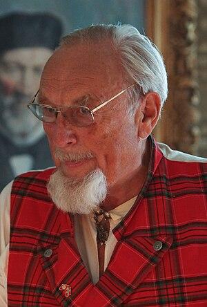 Alf R. Bjercke