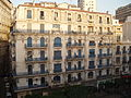 Alger Immeuble rue didouche PB280026.JPG