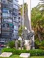 Alicante - Plaza Puerta del Mar 3.jpg
