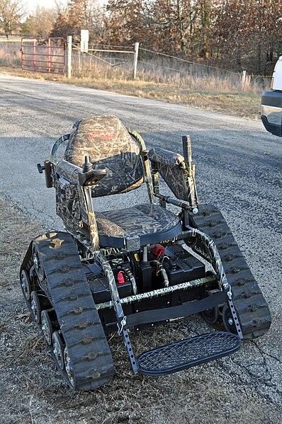 File:All Terrain Wheelchair (6336275236).jpg