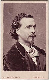 Allan James Foley Irish opera singer