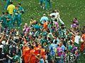 Allianz Parque - Palmeiras Campeão Brasileiro de 2016 - Festa 2.jpg