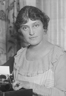 Alma Gluck American singer