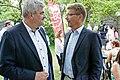 Almedalen Juholt Jensen 20110707 0434F (8365785056).jpg