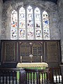 Altar and Reredos in Holy Trinity Church - geograph.org.uk - 1515997.jpg