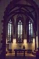 Alte Nikolaikirche, interior, Frankfurt, 2017-10-14-2.jpg