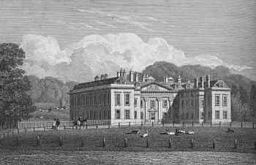 Althorp House 1829