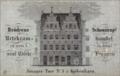 Amagertorv - Brødrene Schoustrup's Urtekramhandel.png