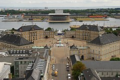 Amalienborg Palace - aerial view.jpg