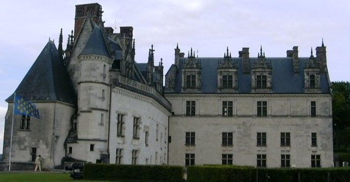 Amboise Chataux