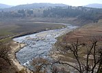 American river running through the El Dorado hills.jpg