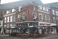Amersfoort - Cafe De Slok - Rijksmonument 8085.JPG