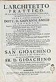 Amico, Giovanni Biagio – Architetto prattico, 1726 – BEIC 13263063.jpg