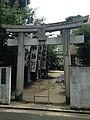 Amiya Temman Shrine in Hakozaki, Higashi, Fukuoka.jpg
