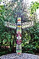 An eagle statue at the Rideau Hall - panoramio.jpg