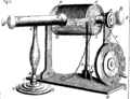 An essay on electricity, explaining the theory and practice of that useful science; and the mode of applying it to medical purposes Fleuron T088411-4.png