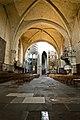 Ancienne nef, cathédrale Saint-Étienne, Toulouse.jpg