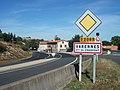 Ancienne route nationale à Varennes 2016-09-28.JPG