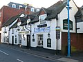 Andover - Foresters Arms - geograph.org.uk - 715181.jpg