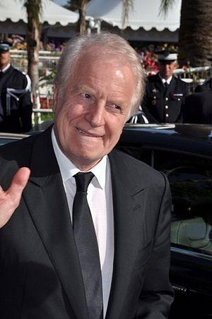 Schauspieler André Dussollier