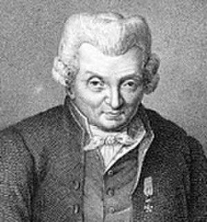 André Morellet - André Morellet