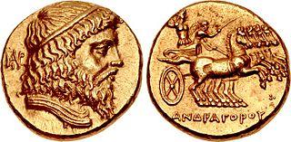 Seleucid satrap