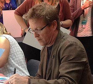 Finding Dory - Director Andrew Stanton at the 2016 Annecy International Animated Film Festival
