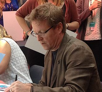 Andrew Stanton - Stanton at the 2016 Annecy International Animated Film Festival
