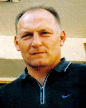 Andrzej Iwan - Image: Andrzej Iwan