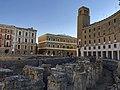 Anfiteatro Romano di Lecce (Lato).jpg