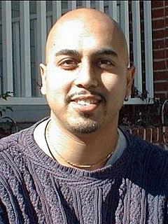 Anind Dey Canadian academic