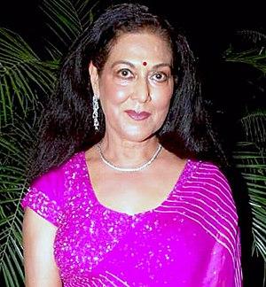 Anjana Mumtaz - Anjana Mumtaz in 2010