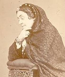 Anna Maria Hall Irish novelist