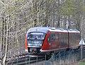 Annaberg Unterer Erzgebirgsbahn Siemens Desiro Classic 04.JPG