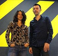 Anne Lopez et François Lopez.jpg