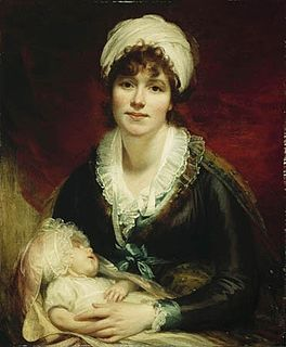 Anne Beechey British portrait painter